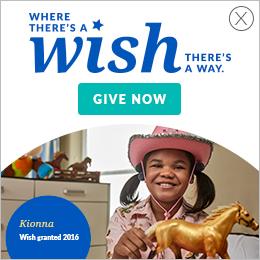 Make-A-Wish® Missouri & Kansas